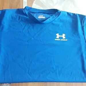Woman's athletic under armour
